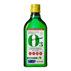 BioSalma Omega-3 Tran pure and natural MSC