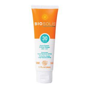Solkräm Ansikte SPF 30 , 50 ml