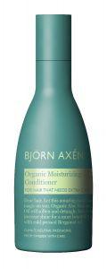Organic Moisturizing Conditioner, 250 ml