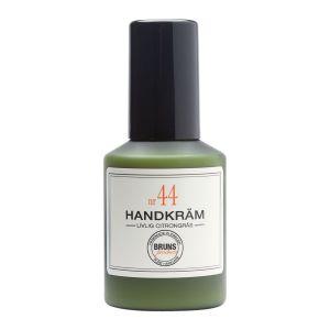 Handkräm Livlig Citrongräs nr.44, 50 ml
