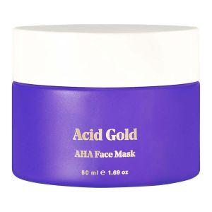Acid Gold AHA Face Mask, 50 ml