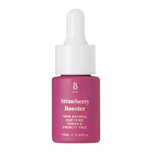 Strawberry Booster, 15 ml