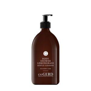 Body Shower Lemongrass, 500ml