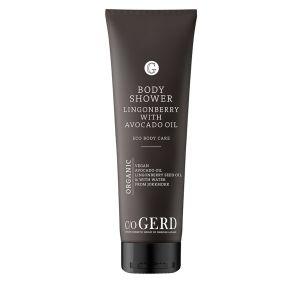 Body Shower Lingonberry, 275ml