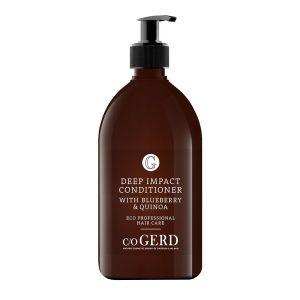 C/o Gerd Deep Impact Contioner – Ett ekologiskt balsam