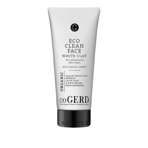 Eco Clean Face White clay, 200ml