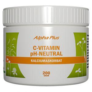 C-vitamin pH-neutral, 200 g