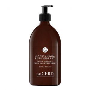 C/o Gerd Hand Cream Lingonberry – innehåller sheasmör