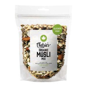 Musli Mix, 425 g ekologisk