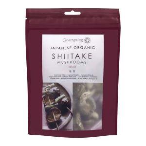 Shiitake Svamp, 40 g ekologisk