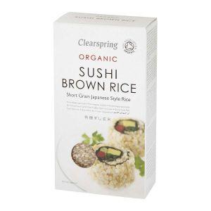 Sushi Råris, 500 g ekologisk