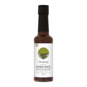 Sushi Rissås, 150 ml ekologisk