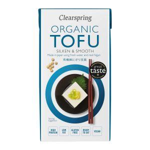 Clearspring Tofu – Ekologisk tofu