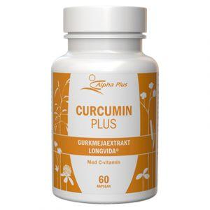 Alpha Plus Curcumin Plus