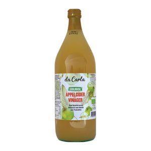 Äppelcidervinäger, 1l ekologisk