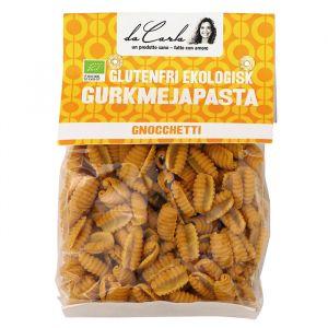 Da Carla Gurkmeja Gnocchetti – En glutenfri pasta