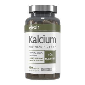 Elexir Pharma Kalcium
