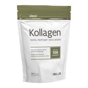 Elexir Pharma Kollagen 100 % Peptan
