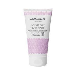 BioCare Baby Body Wash, 150ml