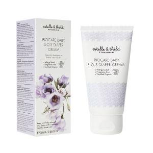 Estelle & Thild BioCare Baby Diaper Cream, 75ml