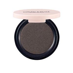 Estelle & Thild BioMineral Silky Eyeshadow Brown ash