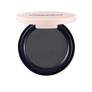 Estelle & Thild BioMineral Silky Eyeshadow Noir, 3g
