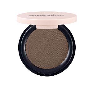 Estelle & Thild BioMineral Silky Eyeshadow Slate, 3g