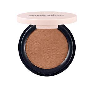 Estelle & Thild BioMineral Silky Eyeshadow Walnut, 3g