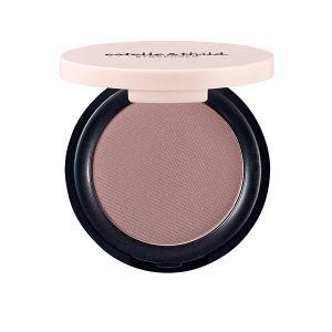 Estelle & Thild BioMineral Silky Eyeshadow Soft Plum, 3g