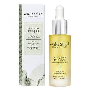 Estelle & Thild BioCalm Optimal Comfort Rescue Oil, 30ml