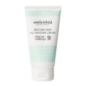 BioCare Baby All Weather Cream, 75ml