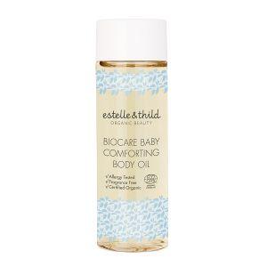 Estelle & Thild BioCare Baby Comforting Body Oil, 100ml
