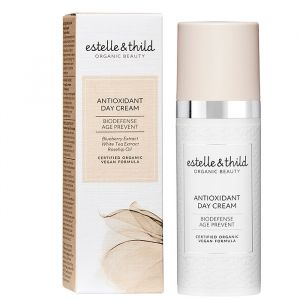 BioDefense Antioxidant Day Cream, 50ml