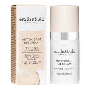 BioDefense Antioxidant Eye Cream, 15ml
