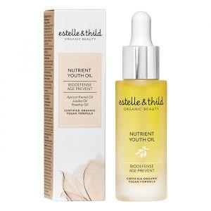 Estelle & Thild  BioDefense Nutrient Youth Oil – ekologisk ansiktsolja