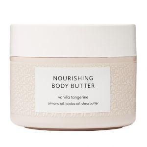 Vanilla Tangerine Nourishing Body Butter, 200 ml ekologisk