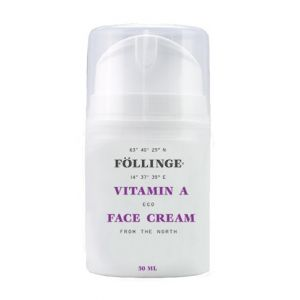 Vitamin A Face Cream, 50 ml