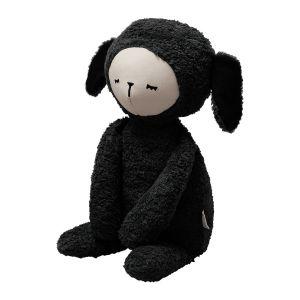 Fabelab Big Buddy Black Sheep – Ett ekologiskt gosedjur