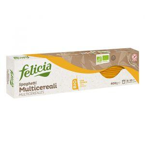 Felicia Bio Spaghetti Fyra Sädesslag – En glutenfri pasta