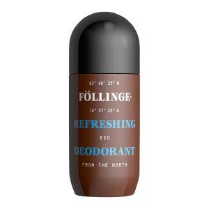 Refreshing Deodorant, 60 ml