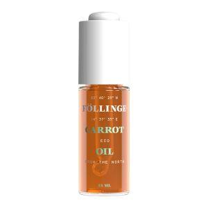 Carrot Oil, 15 ml