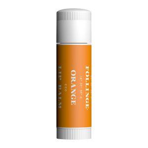 Orange Lip Balm, 5 ml