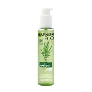 Fresh Lemongrass Purifying Gel Wash, 150 ml ekologisk