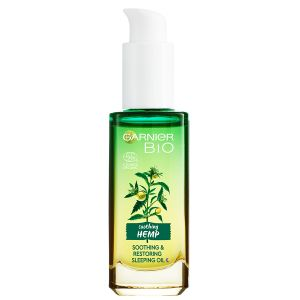 Hemp Oil, 30 ml ekologisk