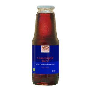 Kung Markatta Granatappeljuice, 1l ekologisk