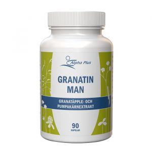 Granatin Man, 90 kapslar