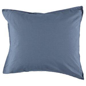 Gripsholm Örngott Vintage Ombre Blue – Ekologiskt örngott