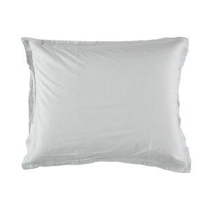 Örngott Vintage White – Ekologiskt örngott