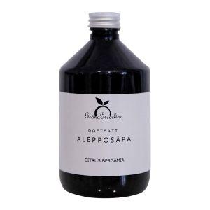 Såpa Citrus Bergamia, 500 ml