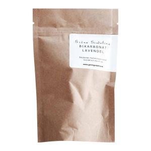 Bikarbonat med ekologisk Lavendel, 200 g